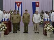 Trasladan restos Céspedes Mariana Grajales para acercarlos Fidel Castro