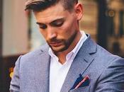 Tipos cortes cabello para hombres oficina moda