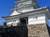Castillo Odawara (小田原城)