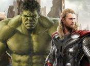 Thor: Ragnarok, comienzo nueva trilogía