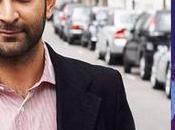 Plegaria autómata difunto Mohsin Hamid: Exit West