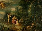 Arte como creencias precisas sobre espiritualidad vida humanas.
