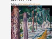 Knut hamsun, bendición tierra: semilla vida crece entre cuerpo alma