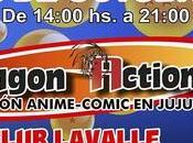 Convención Juvenil Anime Comic Jujuy Octubre 2017!!!