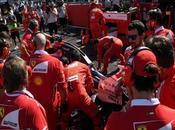 Ferrari llama Maria Mendoza, mujer española, para solventar problemas