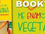 Blog Tour enamoré vegetariana""