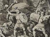 DENTATO CAPITOLINO. inmerecido final Roma mejores militares