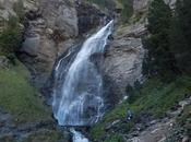 Sendero circular tres cascadas Ardonés Cerler