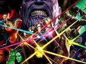 Nuevas noticias sobre Vengadores Infinity Wars