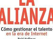 Alianza; Cómo gestionar talento Internet