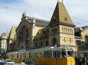 HUNGRIA Budapest Houdini, escapista allá.