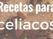 Recetas aptas para celiacos
