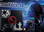 PlayStation presenta ediciones limitadas Star Wars Battlefront