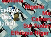 invisibles víctimas silenciado terrorismo África, todo hacer