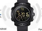 Smartwatch deportivo Lemfo LF19 mejor precio