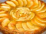 Tarta manzana facilisima