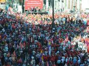 Mayores todo país congregaron Madrid.