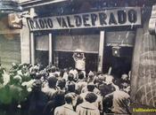 primeras emisiones televisión Valladolid