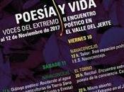 Voces Extremo. Edición (2017). Valle Jerte