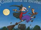 Cuentos brujas para leer Halloween