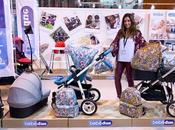 Puericultura Madrid 2017, tendencias para bebé