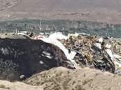 Denuncian tiradero clandestino Cerro Pedro