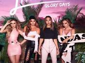 Little anuncia contenido reedición 'Glory Days'