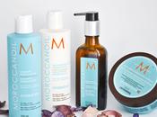 Probando Moroccanoil rutina cabello