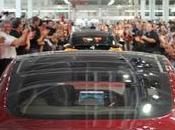 crisis llegó Tesla? Porqué Elon Musk echó personas?