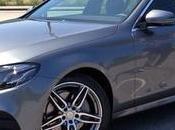 Mercedes-Benz Clase 2016 Revisión profundidad encendido