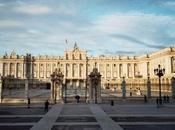 Palacio Real Madrid Lugar Ensueño Visitar