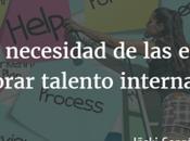 Aumenta necesidad empresas incorporar talento internacional.