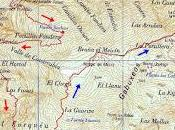 Tuiza Riba-La Canal Pedrosa-La Torre'l Prau l'Albo-La Forqueta Portil.lín-El Planón-Alto Terreros