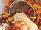 calabazas para otoño