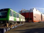 Alstom España envía primeros trenes adicionales para Línea Metro Lima, Perú