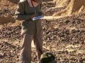 Encuentran Sonora restos maíz hace 4.000 años