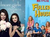 Gilmore Girls Fuller House, favoritas para maratones Netflix #Series