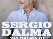 Sergio Dalma lidera lista ventas álbumes española 'Via III'