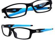 Novedoso estilo lentes aumento para hombres vista