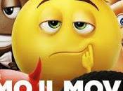 Vamos Cine, Cartelera tenemos Película: Emoji Movie