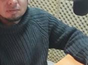 Mochilero denuncia maltrato policial Piedra Aguila