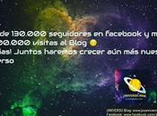 UNIVERSO Blog Sigue creciendo