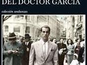 pacientes Doctor García. Almudena Grandes.