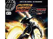 Motorista Fantasma Kamen Black Rider nº14