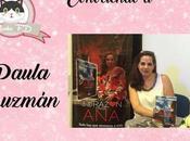 (Entrevista) Ocho Conociendo Paula Guzmán