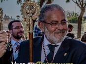 Nuevo capataz para Agrupación Parroquial Humildad Pilar