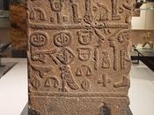 Consiguen descifrar jeroglífico escrito Luvita hace 32.000 años