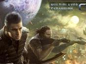 Comrades, expansión multijugador Final Fantasy retrasa ligeramente