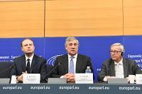 Europa abraza unidad España