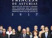 Ganadores premios princesa asturias 2017